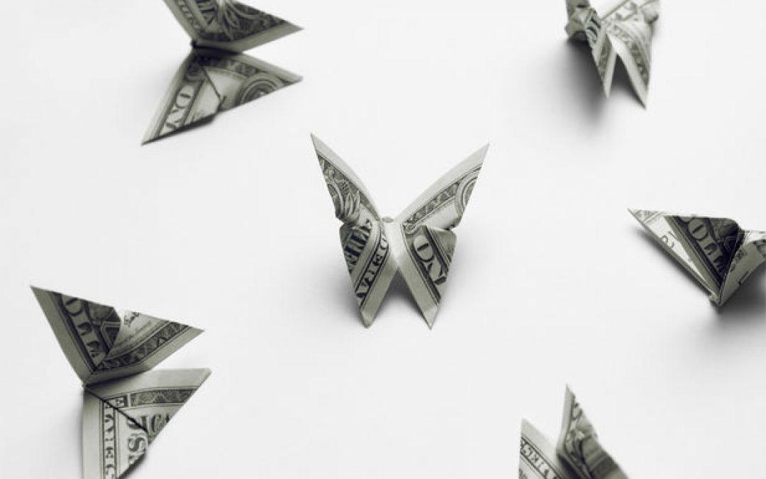 Hoe Label A met Profit First een solide basis met winst creëert